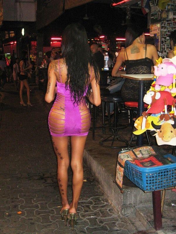 трансвеститы проститутки тайланда